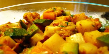 Vege_curry